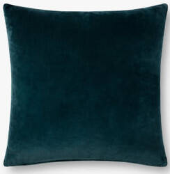 Loloi Pillows P0737 Lagoon - Light Blue