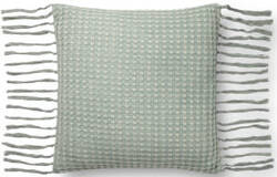 Loloi Pillows P0812 Sage Area Rug
