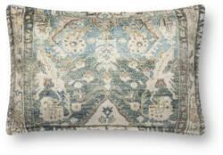 Loloi Pillows P0818 Green - Multi Area Rug
