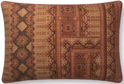 Loloi Pillows P0778 Rust