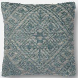 Loloi Pillows P0550 Blue