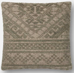 Loloi Pillows P0551 Green