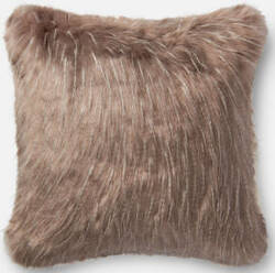 Loloi Pillow P0471 Grey