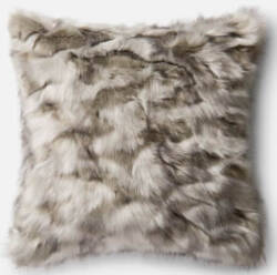 Loloi Pillow P0475 Grey