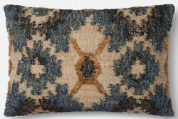 Loloi Pillows P0558 Multi
