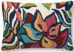 Loloi Pillows P0749 Multi