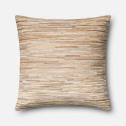 Loloi Pillow P0383 Beige