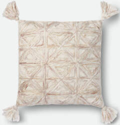 Loloi Pillows P0545 Natural