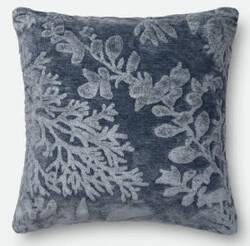 Loloi Pillow Gpi03 Denim