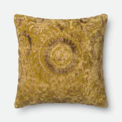 Loloi Pillow Gpi10 Light Green