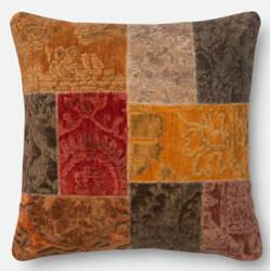 Loloi Pillow Opi01 Moracco
