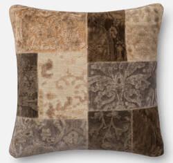 Loloi Pillow Opi01 Neutral