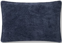 Loloi Pillows P0831 Navy Area Rug