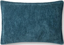 Loloi Pillows P0831 Teal Area Rug