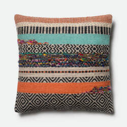 Loloi Pillow P0432 Multi