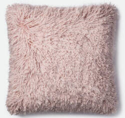 Loloi Pillow P0470 Pink