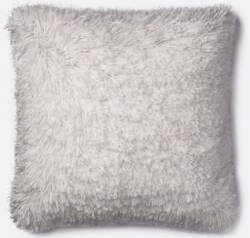Loloi Pillow P0470 White