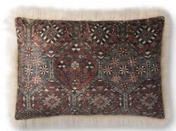 Loloi Pillows P0794 Multi - Ivory