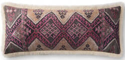 Loloi Pillows P0796 Multi - Ivory