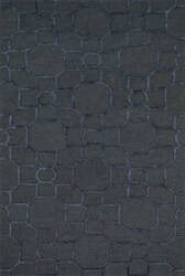 Loloi Panache Pc-07 Charcoal - Black Area Rug