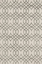 Loloi Panache Pc-02 Ivory / Grey Area Rug