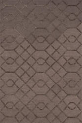 Loloi Panache Pc-03 Raisin / Coffee Area Rug