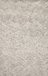 Loloi Peregrine Per-02 Light Grey - Multi Area Rug