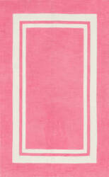 Loloi Piper PI-12 Bubble Gum Pink Area Rug