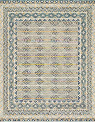 Loloi Priti By Justina Blakeney Prt-02 Grey - Lagoon Area Rug
