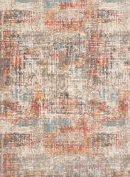 Loloi Reid Red-05 Multi Area Rug