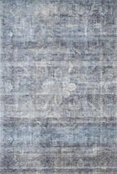 Loloi Rumi Rum-02 Blue Area Rug