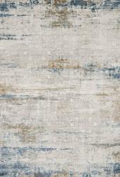 Loloi Sienne Sie-05 Ivory - Azure Area Rug