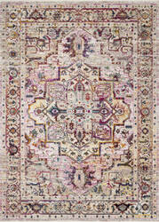Loloi Silvia Sil-03 Natural - Multi Area Rug