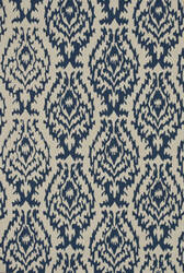 Loloi Summerton Sumrsrs13 Ivory/Denim Area Rug