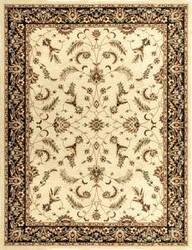 Loloi Stanley ST-03 Beige Charcoal Area Rug