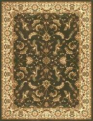 Loloi Stanley ST-03 Chocolate Beige Area Rug