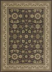 Loloi Stanley ST-18 Espresso-Ivory Area Rug