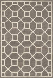 Loloi Stephanie SW-02 Grey / Ivory Area Rug