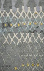 Loloi Symbology Sym-03 Grey - Multi Area Rug