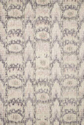 Loloi Tatum Tw-06 Blush - Raisin Area Rug