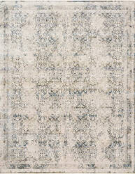 Loloi Theia The-01 Natural - Ocean Area Rug