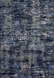Loloi Viera Vr-09 Dark Blue - Grey Area Rug