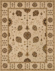 Loloi Walden Wd-04 Ivory / Ivory Area Rug