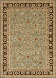 Loloi Welbourne Wl-04 Sage-Coffee Area Rug