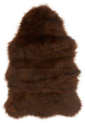 Loloi Yukon Shag Yu-01 Brown - Black Area Rug