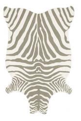 Loloi Zadie Zadizd-01 Grey / White Area Rug