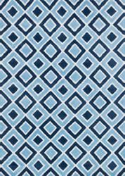 Loloi Zoey Zo-04 Blue Area Rug