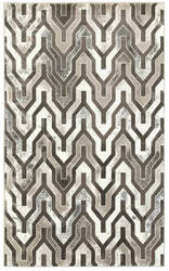 Lr Resources Adana 80386 Beige - Brown Area Rug