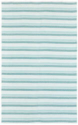 Lr Resources Altair 03454 Teal - Green Area Rug