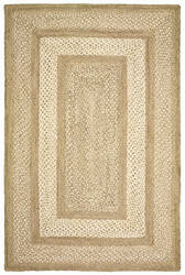 Lr Resources Classic Jute 81207 Gray Area Rug